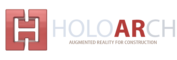 HOLOARCH – Augmented Reality Helmet for Construction Inspection